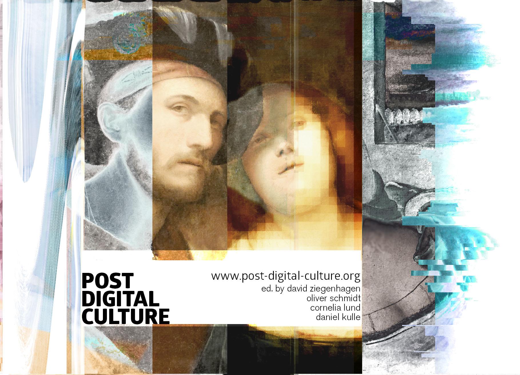 Postkarte Postdigitalitaet (2)